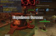 Expulsom farmen