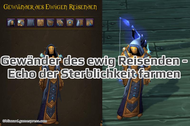 World of Warcraft®: Shadowlands