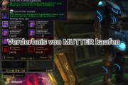 Verderbnis von MUTTER kaufen